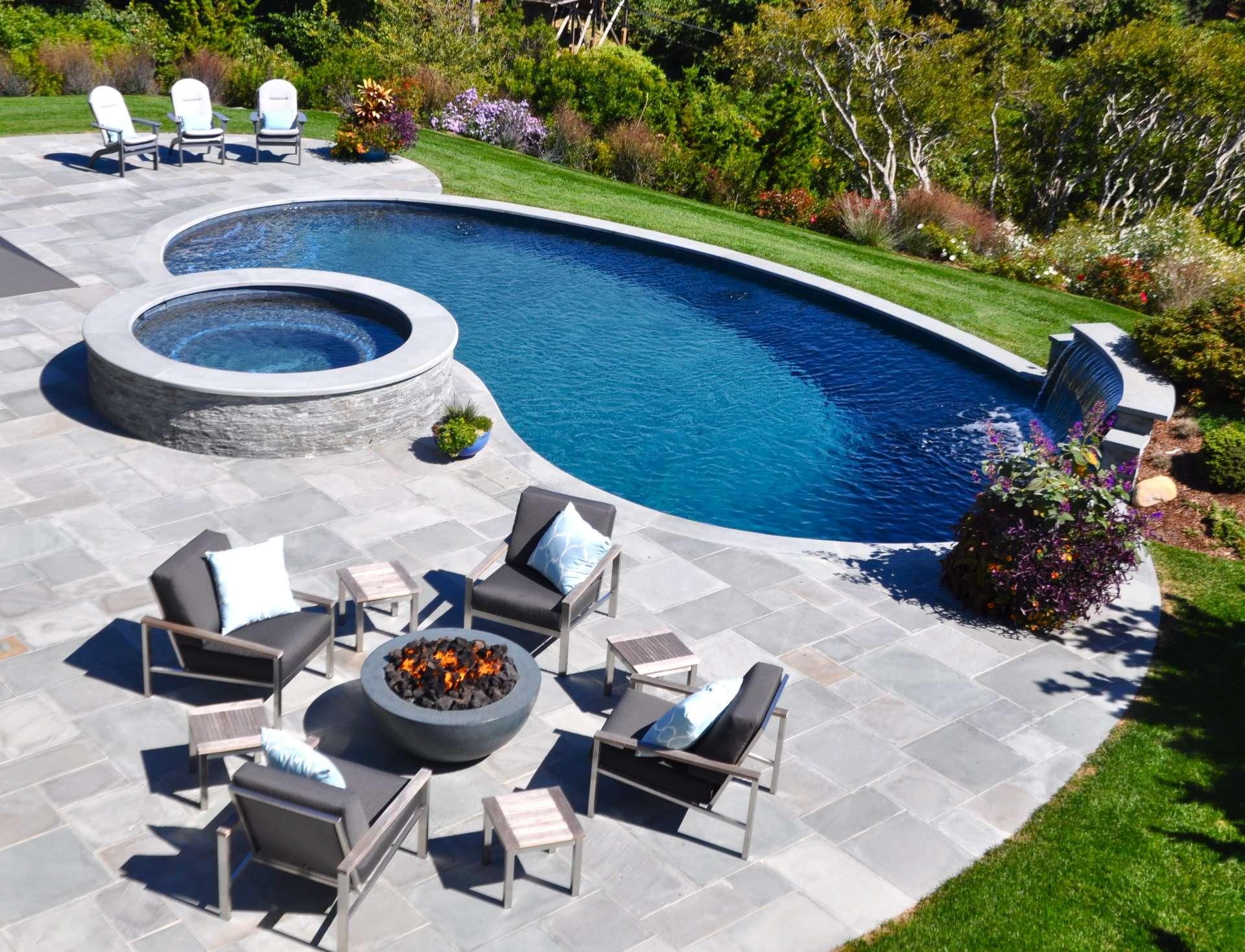 J P Pool Spa And Construction Portfolio